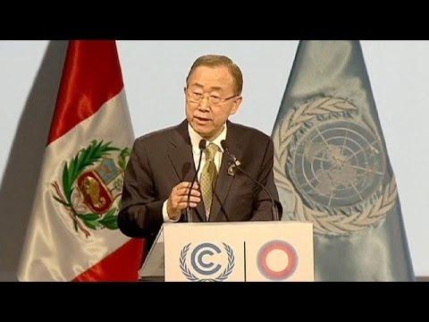 """Réchauffement climatique : """"la possibilité d'agir se réduit"""""""