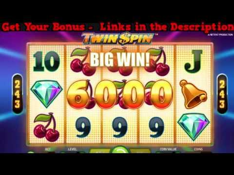 Huge Slots 50 Free Spins