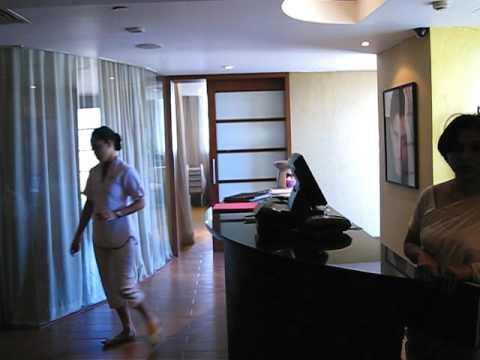 Chennai - 05. Hotel Spa