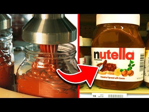 Top 10 Untold Truths of Nutella
