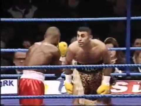 Prince naseem Highlights (please subscribe)