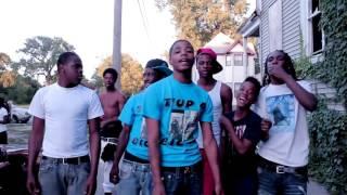 "Lil D Buk Buk - ""Gang"" (Killa Freestyle)   Exclusive By @TheRealZacktv1"
