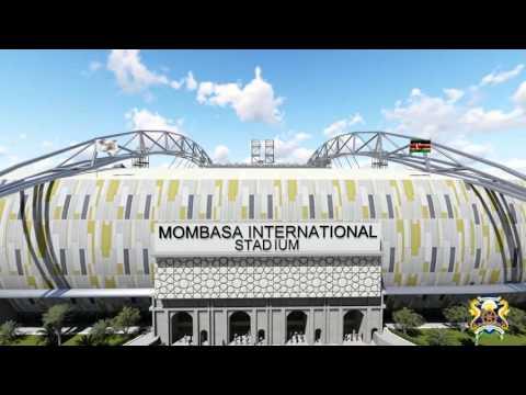 Mombasa Vision 2035