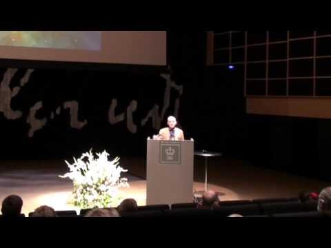AAI Copenhagen 2010: Dan Barker - Government and Religion: A Dangerous Mix [1/4]
