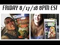 Gem & Friends: Grading Comics with C0micbooknerdgirl