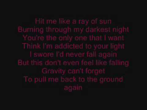Halo Beyonce lyrics - YouTube