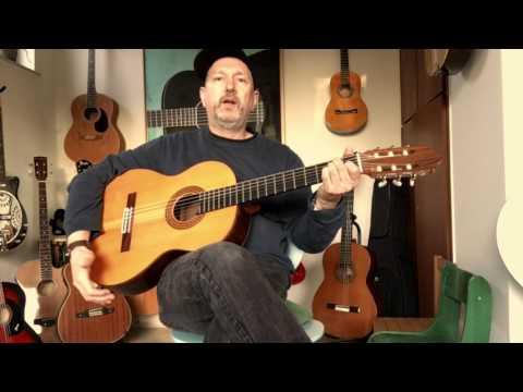 Atte Katte Nuwa / Braunes Großes Pferd ( Eskimo-/ Inuit-Kinderlied Trad. ) von Jürgen Fastje !