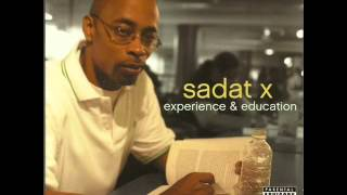 Sadat X - Help Yourself