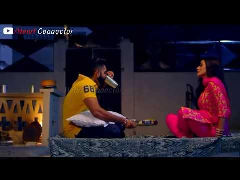 Nain Mila | Shafqat Amanat Ali | Rishabh Srivastava | Sad Love Song