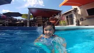 sunday funday pool party