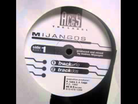 "Mijangos ""Track Uno"" 1992"