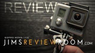 GoPro HERO+ LCD - Review