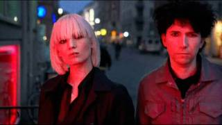Watch Raveonettes My Times Up video