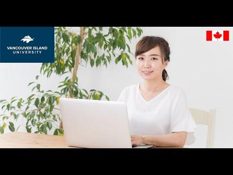 VIU Online ESL Program