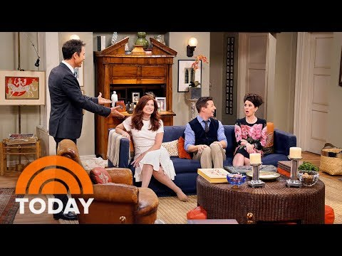 Revivals And Reboots Prove To Be Successful For TV Networks | TODAY