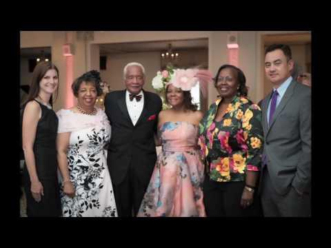 2016 Ronald H. Brown Leadership Awards Gala - Honoree Claudette Lewis