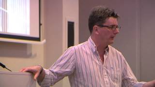 Social identity and the new psychology of mental health - Professor Alex Haslam