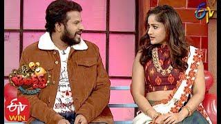 Hyper Aadi, Raising Raju Performance | Jabardasth  | 13th February 2020 | ETV Telugu