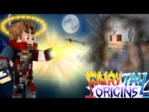 Minecraft Fairy Tail Origins #29