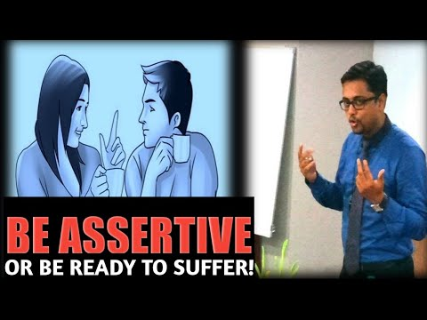 Assertive Communication For Employees
