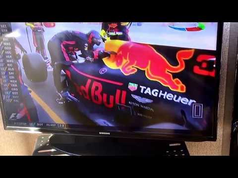 Баку Формула1 2017 Grand Prix Azerbaijan