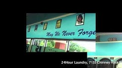 24 Hour Laundromat Houston TX | 24 Hour Laundry