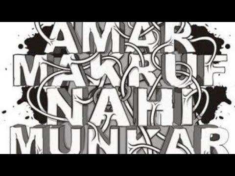 Ketika Amar Ma'ruf Nahi Mungkar Ditinggalkan -  Ustadz DR Syafiq Riza Basalamah MA
