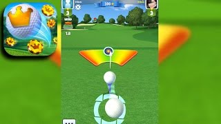 Golf Clash - iOS Android Gameplay Trailer HD