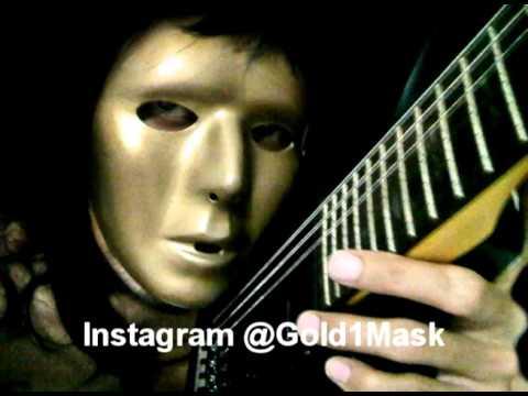 Minyak Wangi Versi Metal by Golden Mask