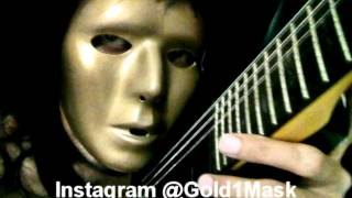 Minyak Wangi Versi Metal by Golden Mask