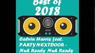 Calvin Harris feat  PARTYNEXTDOOR  Nuh Ready Nuh Ready  [Audio]