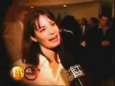 SHANNEN DOHERTY INTERVIEW (ON LEAVING CHARMED)