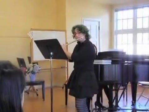 Taylor Moses Beatbox Bach
