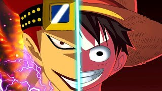 One Piece - Luffy , Kidd And Kaido | The Fateful Meeting Of Kings  (924)