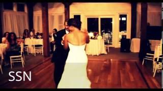 Свадебный танец, Отца и дочери