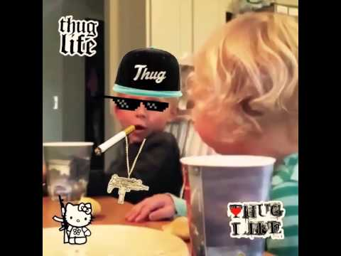 Did You Have A Nap Today Thug Life Youtube