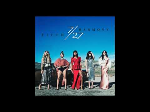 Fifth Harmony - No Way (Instrumental)