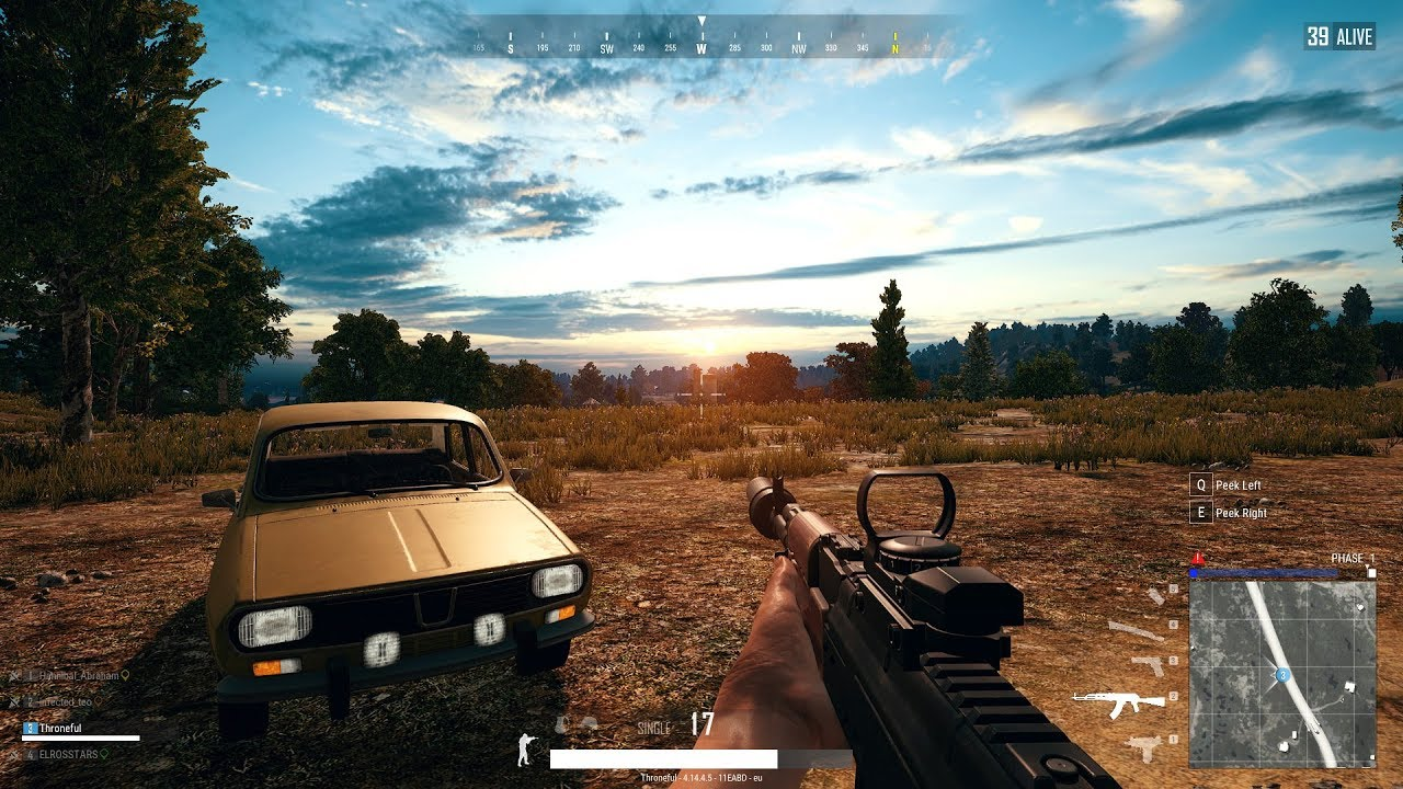 Playerunknown S Battlegrounds 2019 Pubg Pacifist Gameplay Pc Hd Youtube