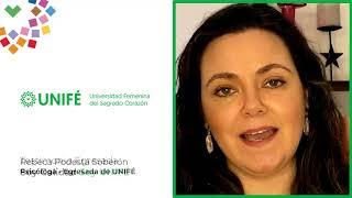 Rebeca Podestá Soberón - Soy Calidad, Soy UNIFÉ