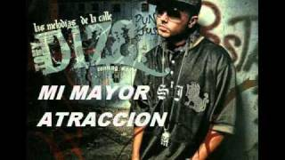 Tony Dize Mi Mayor Atraccion-(DJ Moster).wmv