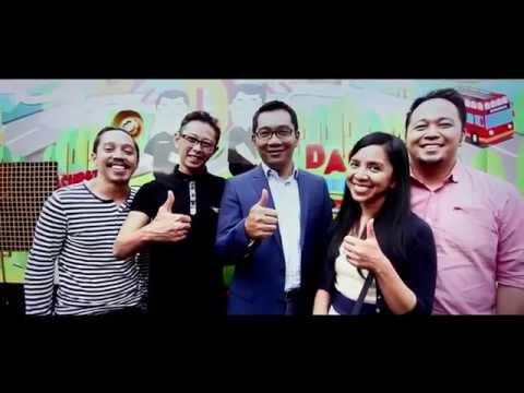 Mocca - Bandung (Official Music Video)