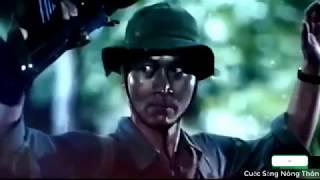 Đỉnh cao nghệ thuật chiến tranh du kích ở Việt Nam | Phim Chiến Tranh Việt Nam