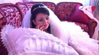 Лучшая свадьба 2012