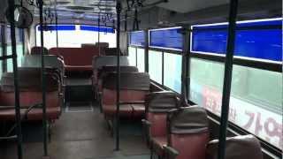 Korean used Bus - Autowini.com / Daewoo BS090 (WooriBus-015)