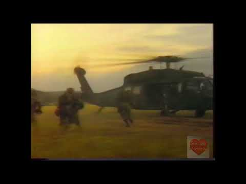 US Army | Television Commercial | 1990