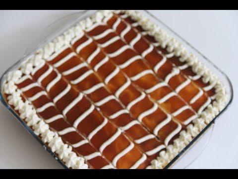 gâteau-chocolat-caramel