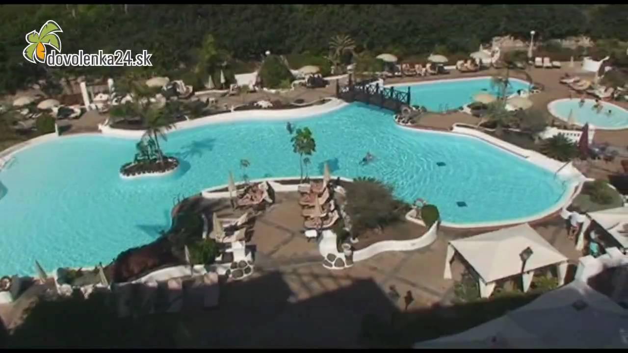 Dream Hotel Gran Tacande And Spa