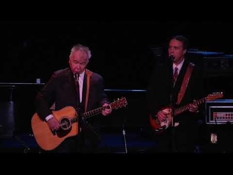 Humidity Built the Snowman - John Prine - 1/20/2018