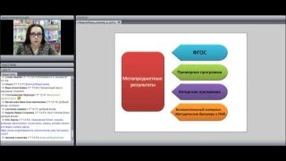 Развитие общеучебных и метапредметных умений и достижение метапредметных результатов ФГОС