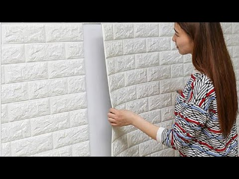 ТОП-5 лучших отделочных материалов для стен из AliExpress